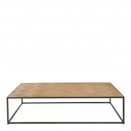 Table basse rectangle AMELIE