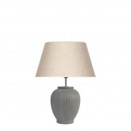Lampe ANNA pierre - Petit modèle