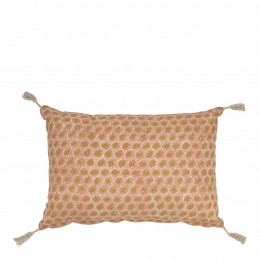 Coussin TOKYO rose