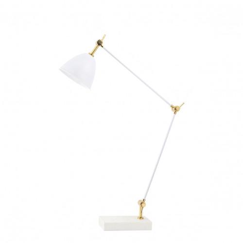 Lampe GEORGE blanc