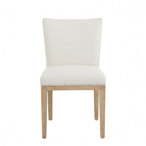 Chaise PAULUS beige